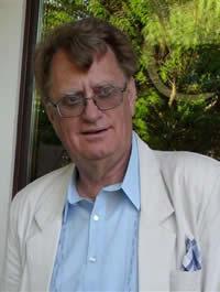 Lars Erick Forsgren